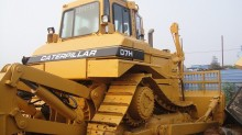 Voir les photos Bulldozer Caterpillar Used CAT D7H Bulldozer With Single Teeth Ripper