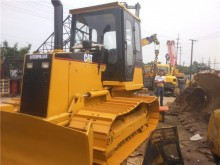 Voir les photos Bulldozer Caterpillar D4C