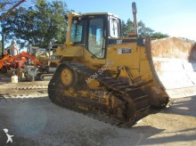 Voir les photos Bulldozer Caterpillar D6M XL
