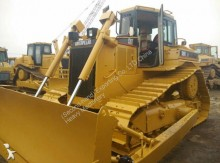 bulldozer Caterpillar D6R LGP Used CAT D6D D6G D6H D7D D7H D7R Bulldozer occasion - n°1919414 - Photo 6