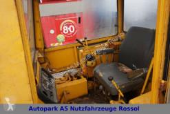 Voir les photos Bulldozer Hanomag Laderaupe K8 mit Ripper
