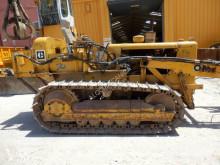 Voir les photos Bulldozer Caterpillar D 4 D