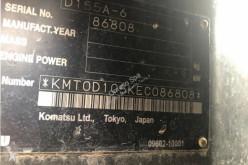 Zobaczyć zdjęcia Spycharka Komatsu D155A-6