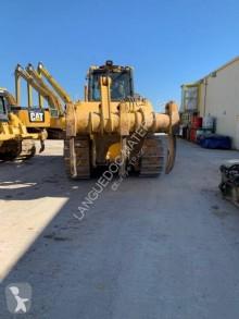 Voir les photos Bulldozer Komatsu D155AX-6 D155AX-6