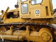 bulldozer Caterpillar D6D CAT D6D D6H D7H occasion - n°916401 - Photo 6