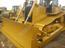 bulldozer Caterpillar D6R LGP Used CAT D6D D6G D6H D7D D7H D7R Bulldozer occasion - n°1919414 - Photo 7