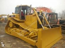 bulldozer Caterpillar D6R LGP Used CAT D6D D6G D6H D7D D7H D7R Bulldozer occasion - n°1919414 - Photo 8