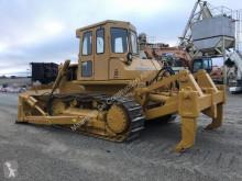 Voir les photos Bulldozer International TD 20 B