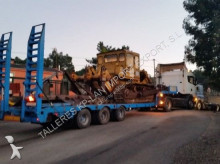 Voir les photos Bulldozer Caterpillar D7E
