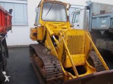 gebrauchter Hanomag Bulldozer 140-HSB - n°2962154 - Bild 8