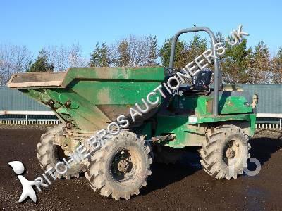 Benford 6005 dumper