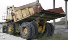Faun rigid dumper
