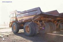 Volvo rigid dumper