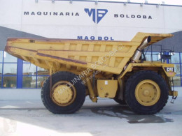 autobasculantă rigid second-hand