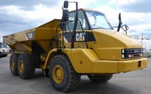 Caterpillar 730 Year 2013