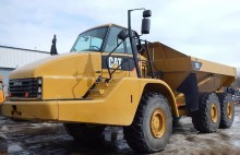Caterpillar 735 Year 2011