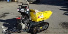 mini-dumper Multicarrier