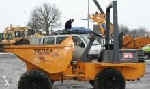 mini dumper Terex