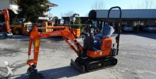 Hitachi articulated dumper