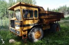 dumper rigido Volvo