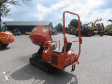 mini-tombereau Kubota