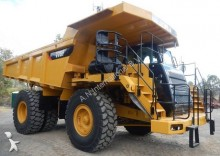 Caterpillar 775F Year 2011