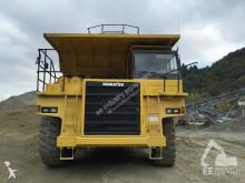 Komatsu HD 605-5