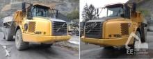 dumper articolato Volvo