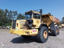 Volvo A40C 6x6