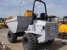 Terex BARFORD 9005 9 ton Wozidło technologiczne