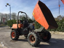 Ausa articulated dumper