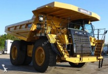 Caterpillar 777F Year 2011