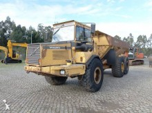 Volvo A 25 C 6x6