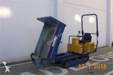 Canycom Kettendumper S100 TDP