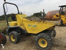 Multitor articulated dumper