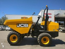 JCB articulated dumper