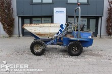 Benford 3 TON SWIVEL Diesel, 4x4 Drive, Swivel.