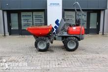 Neuson 1001 HiTip Diesel, 4x4 drive, 1000kg Capacity.