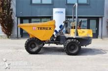 Terex TA3 Diesel, 4x4 Drive, 3000 kg Capacity.