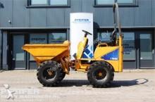 Thwaites 1 TONNE HI-TIP, 4x4 drive, 1000kg Capacity.