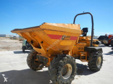 Barford rigid dumper
