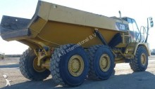 Caterpillar 730 Year 2010