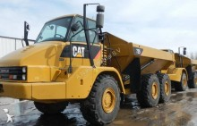 Caterpillar 725 Year 2011