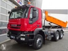 n/a rigid dumper