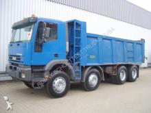 Dumper Iveco 340