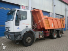 Dumper Iveco 380EH