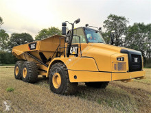tombereau Caterpillar 745 C