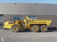 Caterpillar 740
