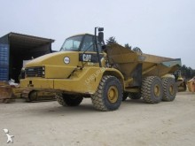 Damper Caterpillar 735