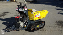 Multicarrier MT800 dumper